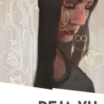 Déjà Vu: Book One in the Saskia Brandt Series