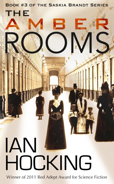 The Amber Rooms by Ian Hocking