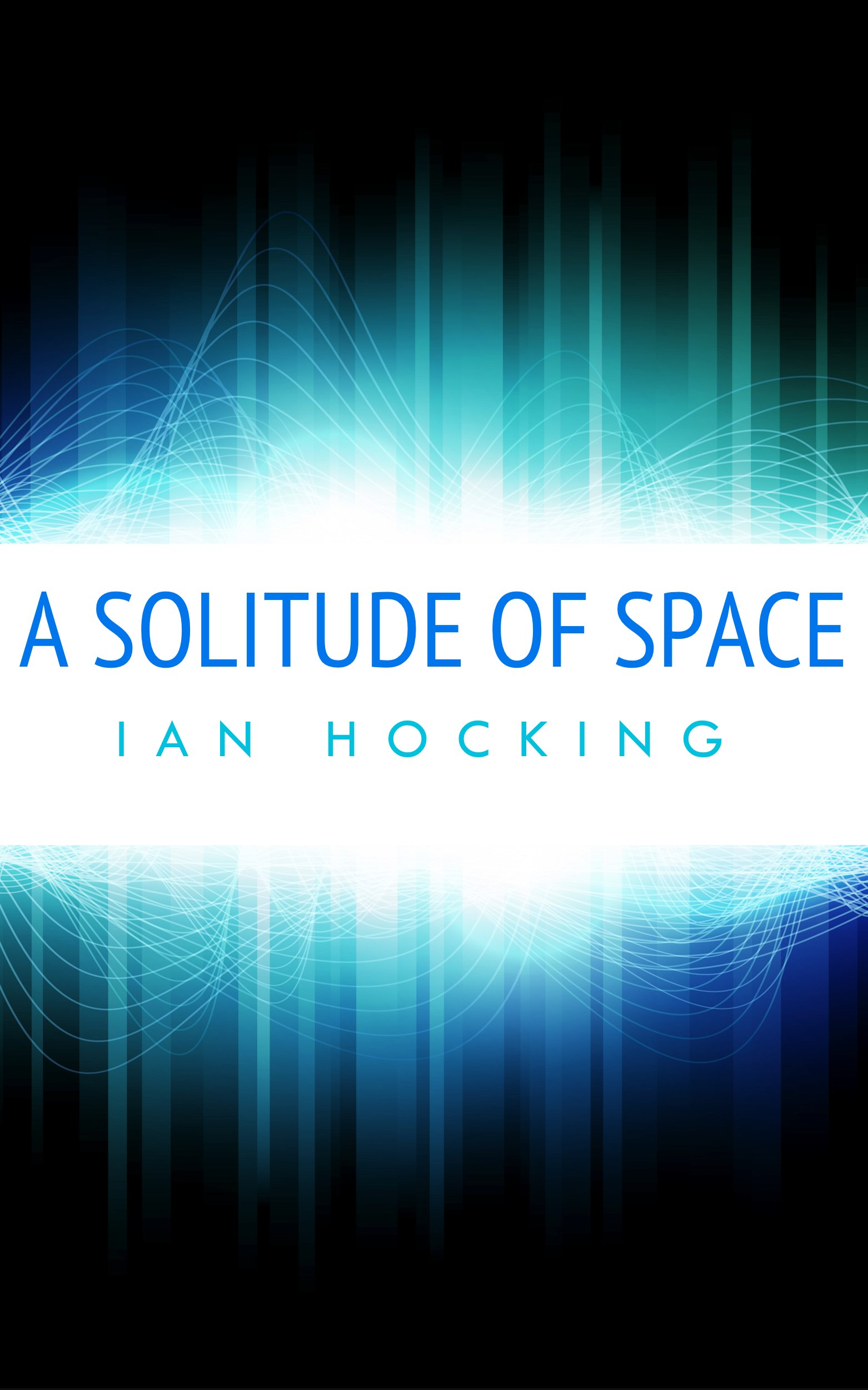 A Solitude of Space - Science Fiction Short