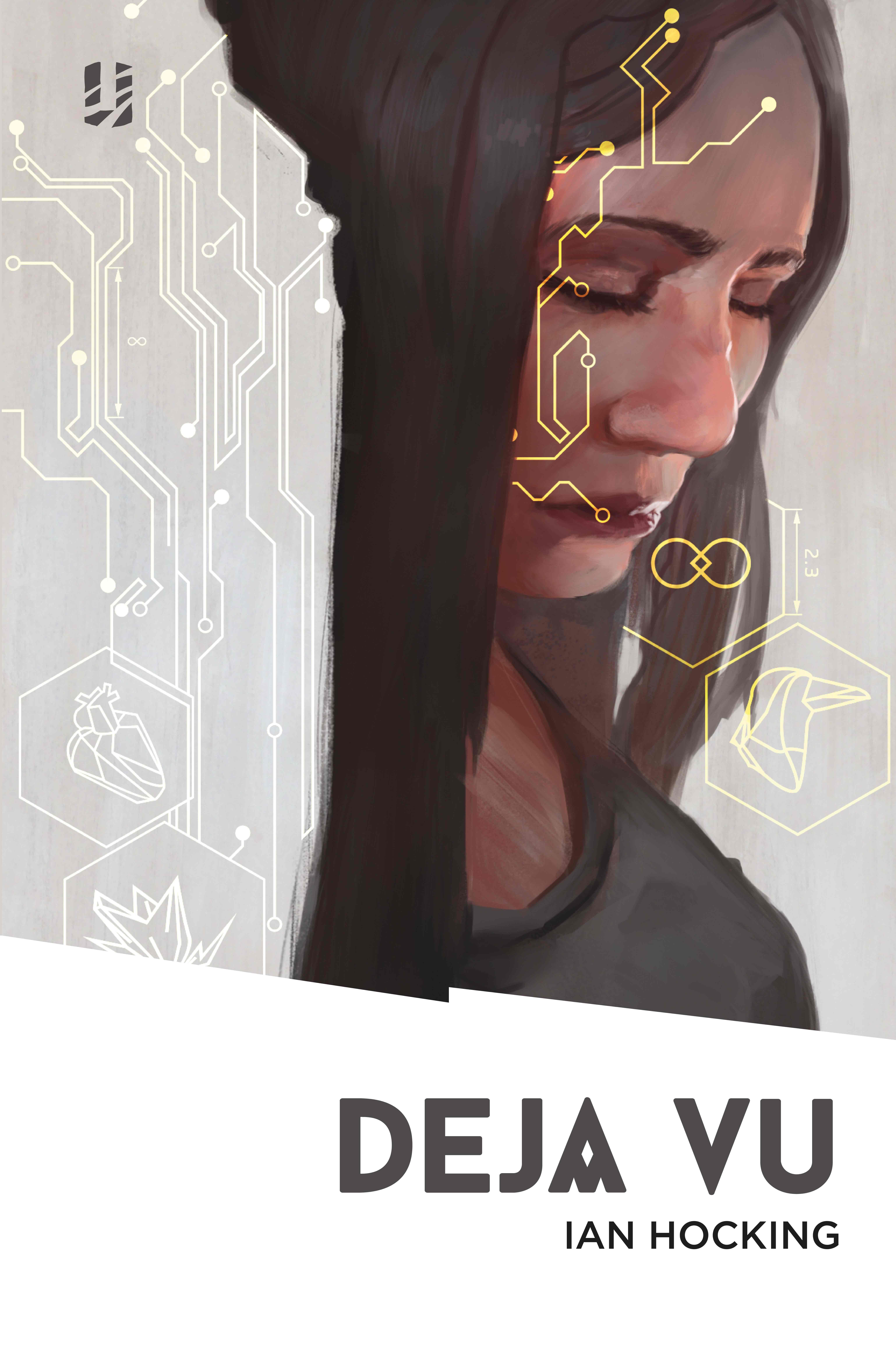 Déjà Vu - A Science Fiction Thriller