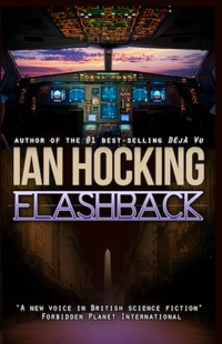 Flashback cover Ian Hocking